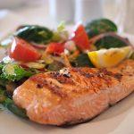 ステロイドサイクル中の食事の取り方